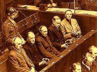 Moartea misterioasă a unor mari lideri nazişti. Au scăpat ei de judecata procesului de la Nurnberg?