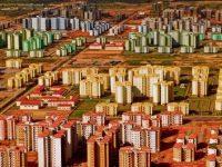 De ce în lume s-au construit oraşe imense, care au rămas nelocuite, pustii?