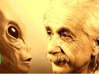 A văzut în secret savantul Einstein cadavrele a 5 extratereştri? O dezvăluire după mai bine de 70 de ani