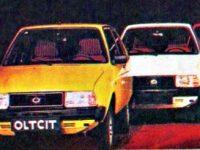 Misterul pentru care Ceauşescu a preferat compania Citroen pentru fabricarea celebrei maşini comuniste Oltcit