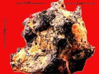 Piatra Hypatia - cea mai misterioasă piatră extraterestră găsită pe Terra