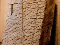 """""""Piatra Dashka"""" sau """"Harta Creatorului"""" - un artefact din Rusia vechi de 120 de milioane de ani!? Care civilizaţie se ocupa cu hărţi din satelit pe vremea dinozaurilor?"""