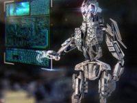 """Fost director Google avertizează: cercetătorii pot crea din Inteligenţa Artificială un """"zeu al răului""""!"""