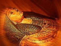 Liber Linteus: o mumie egipteană învelită într-un mesaj secret în limba etruscă