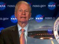 Şeful NASA - declaraţie publică şocantă despre OZN-uri şi extratereştri